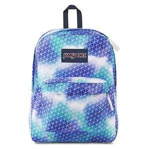 Jansport Superbreak Active Ombre Backpack
